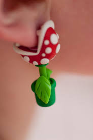 cool ear rings 15 creative earrings and cool earring designs part 3