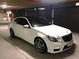 mercedes e63 for sale 2013 mercedes e63 amg for sale in cape town r849 900 30 000