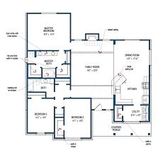 floor plans for homes carlton informal tilson homes