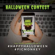 add a halloween background to your picture on facebook halloween photo effects u0026 design projects picmonkey