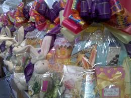custom easter baskets custom easter baskets san diego gift basket creations