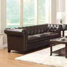tufted sofas loveseats u0026 chaises ebay