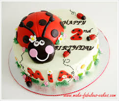 ladybug birthday cake a ladybug birthday cake
