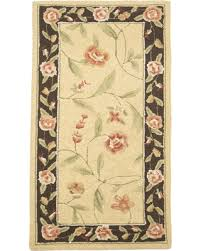 Small Runner Rug Winter Shopping Special 2 X4 Covington Floral Casual Indoor Small