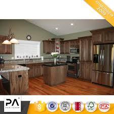 solid wood walnut kitchen cabinets solid wood walnut kitchen