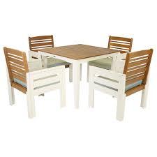 5 Piece Dining Sets Garden 5 Piece Dining Set Charles Bentley Kingston Furniture