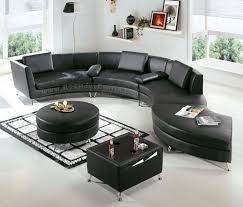 Best Arc Sofas Images On Pinterest Curved Sofa Couch And - Contemporary furniture sofas