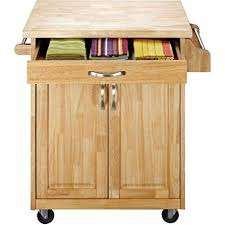 mainstays kitchen island cart amazon com mainstays kitchen island cart finishes home