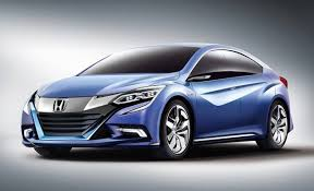 2014 honda hatchback leaked patent images the version of the honda civic
