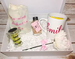 what to put in a sick care package gift for a family gift for family of a sick child cancer
