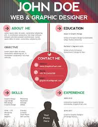 Best Infographic Resumes by 48 Best Infographic Resume Images On Pinterest Infographic