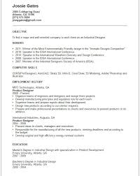 Scientific Resume Examples by Creative Arts And Graphic Design Resume Examples