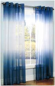 Sheer Navy Curtains Awesome Navy Blue Semi Sheer Curtains