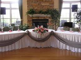 Table Runners For Round Tables The 25 Best Round Table Wedding Ideas On Pinterest Round Table