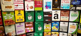 gift card display top takeaways from an analysis of retailers gift card programs