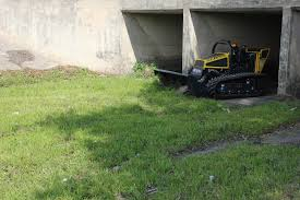 alamo industrial traxx rf slope mower slopemower product