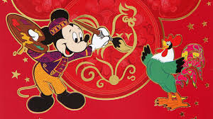 Korean New Year Decorations by Celebrate Lunar New Year 2017 With New Products Coming To Disney