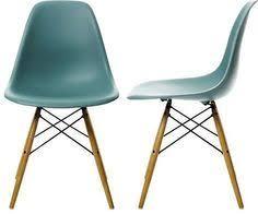 Charles Eames Original Chair Design Ideas Eames Style Silver Blue Dsw Chair O B J E C T S Pinterest