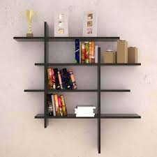 Hanging Wall Bookshelves by Hanging Wall Shelving Units Wall Shelving Units Pinterest