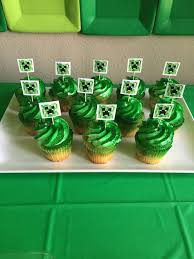 minecraft cupcakes the 25 best minecraft cupcakes ideas on mine craft