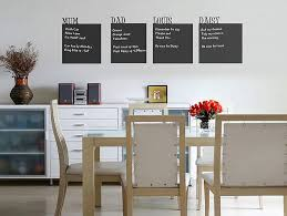 Wall Pictures For Dining Room Dining Room Wall Decor With Creative Ideas Fixcounter Home