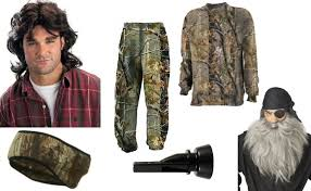 phil robertson costume diy guides for cosplay u0026 halloween
