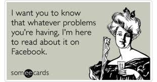 Facebook Relationship Memes - facebook friendship relationships sympathy love funny ecard