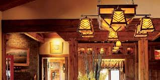 Asian Light Fixture Craftsman Lighting Fixtures Home Design Ideas And Pictures