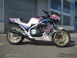 honda vf 1986 honda vf750f moto zombdrive com