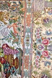 Aref S Oriental Rugs Age 1950s Size 5x8ft Rug Type Area Rug Wall Hanging Material