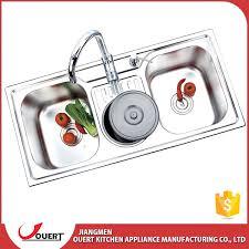 Stainless Steel Kitchen Sink Strainer - stainless steel kitchen sink drain strainer waste plug front basin