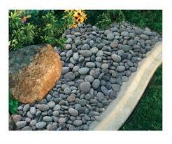 decorative rocks for garden gardening ideas