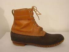 s bean boots size 11 l l bean vintage boots for ebay