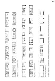 Multi Family Apartment Floor Plans The Villages At Fort Irwin Fort Lewis On Post Housing Floor Plans