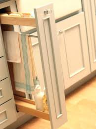 under cabinet paper towel holder target target kitchen cabinet kitchen storage table cart with storage