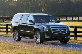 cadillac escalade towing 7 great suvs designed for towing heavy loads autotrader
