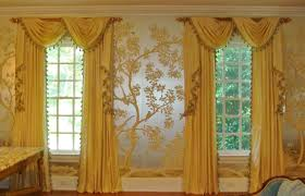 scarf valances window treatments doherty house popular