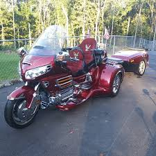 2012 Honda Goldwing Price Honda Gold Wing 1800 Abs Motorcycle For Sale Cycletrader Com