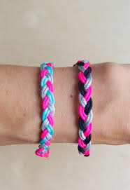 multi braid bracelet images Braided friendship bracelets purl soho jpg