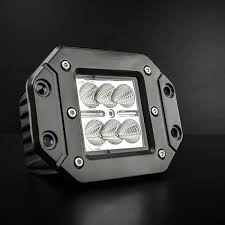 Flush Mount Led Lights Flush Mount 18 Watt Cree Led Flood Lights
