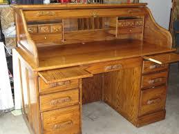 Roll Top Antique Desk Antique Golden Oak Roll Top Desk Key Features Of The Oak Roll