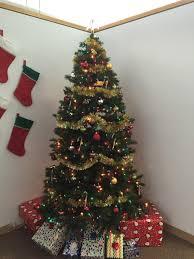 b5 christmas tree 2015