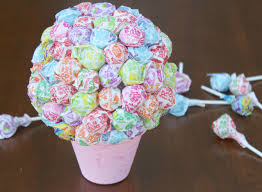 diy lollipop bouquet a little craft in your day img 1560