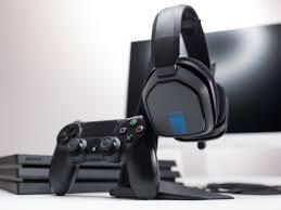 gaming setup ps4 a10 playstation set up astro gaming blog