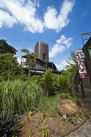 Singapore Botanic Gardens Mrt by Pdaa