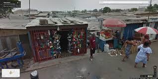 Google Live Maps Google Street View Ghana And Senegal Now Live Google Street View