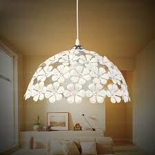 Metal Shade Pendant Light Modern Pendant Light With One Light Metal Shade For Bedroom