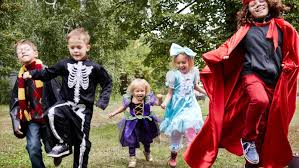 18 non obnoxious halloween songs perfect for a kids u0027 dance party