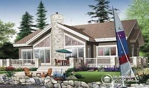 One Story Lake House Plans Awesome One Story Lake House Plans 14 Pictures House Plans 63479