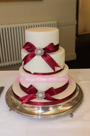 vintage wedding cakes scotland